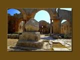 Saint Simeon - Syria