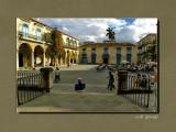Havana Streets - CUBA