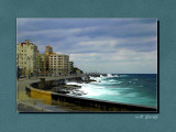Havana Malecon - CUBA