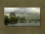 Paris Seine