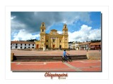 Chiquinquirá - COLOMBIA