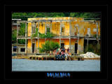 Bocachica Cartagena - COLOMBIA