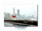Bocagrande Cartagena - COLOMBIA