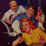 extinguishing the hidden lab