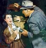 undercover in 1949