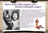 Flub A Dub and showgirls V