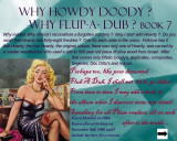 Flub A Dub and showgirls VII