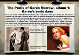 Karen's perils: volume 1 (best read as 'original' size)