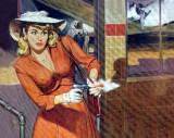 agent Annie