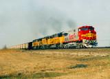 ATSF 670 West