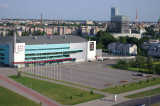View on Arena Riga