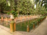 Pinya de Rosa botanical garden