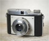 Luxette S   4X4   127 film