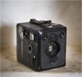 Zeiss Ikon Box-Tengor  4.5X6