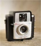 Kodak Brownie Starlet 127