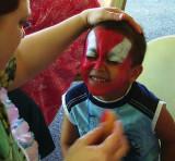 How I became Spiderman