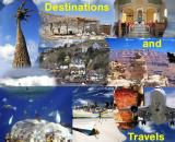 Destinations and Travels