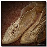 Eleanor's Shoes