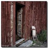 Door & Chair