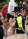 5084 St Pauls Carnival 2009 - Before.....