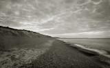 Dunwich Beach at dawn