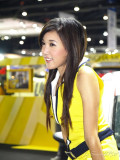Pretty Girls: Thailand Motor Expo 2010