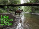 River Crossing Video