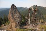 The Morel Mushroom Rock