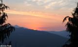 Sunrise/Goat Rocks