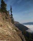 Mission Mountain Ridge