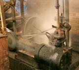 Main engine at speed -------------- IMG_0862a.jpg