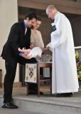 Thomas Michael's Baptism 08