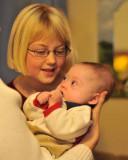 Michael & Hannah 11/08