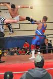 All Star Slam Pro Wrestling 011709