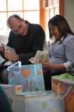 Craig & Eva's Baby Shower '09