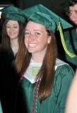 Emily's BFA Graduation