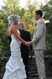 Brian & Michelle Wedding, '12