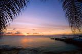 Sunset at Den Laman