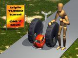 Turbo-Tuning
