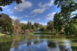 Mt. Auburn Cemetery, Cambridge, MA