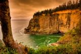 Cape Meares State Park (2), Oregon Coast