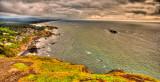 Oregon Coast at Cape Foulweather State Park