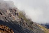 Dramatic landscape of Haleakala National Park (4), Maui, Hawaii