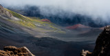 Dramatic landscape of Haleakala National Park (5), Maui, Hawaii