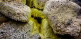 Sulphur Vent, Kilauea, Big Island, Hawaii