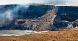 Halemaumau Crater (3), Kilauea Caldera, Big Island, Hawaii