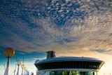 Viking Crown Lounge, Rhapsody of the Seas