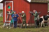 Birding at Öland, Sweden