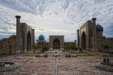 Timur's Uzbeks...