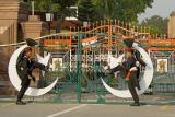 Goose step - Pak style